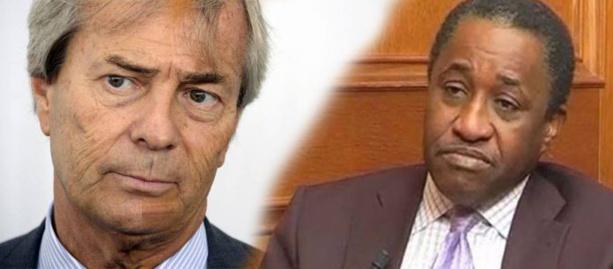 Adama Gaye invite Bolloré à acheter un «guimb» en vue de leur procès