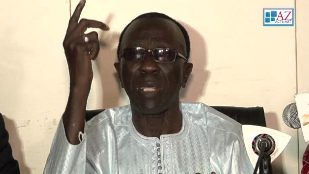 """Moustapha Fall Thié : """"Le modus vivendi ne permet pas à Karim Wade de revenir au Sénégal avant 2019"""""""
