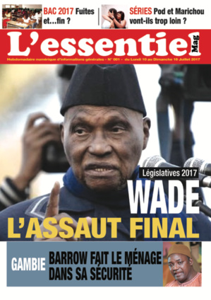 Téléchargez gratuitement le premier numéro de votre hebdomadaire numérique L'Essentiel Mag