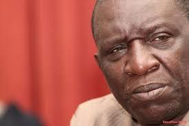 """Momar Seyni Ndiaye: """"On est loin d'un gouvernement de rupture"""""""