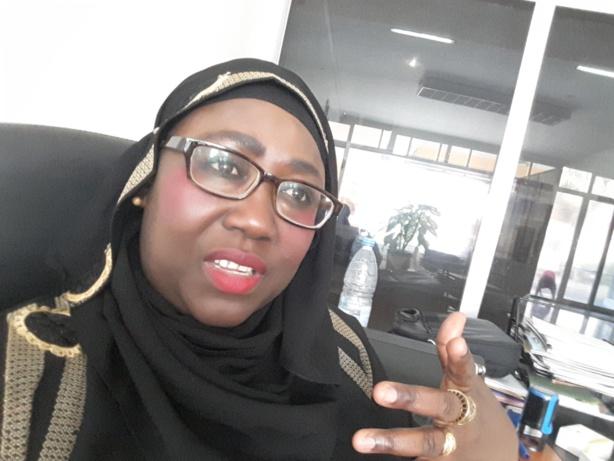 Adji Mergane Kanouté : «Macky 2012 devait avoir son quota et proposer des ministres qui ont le profil»