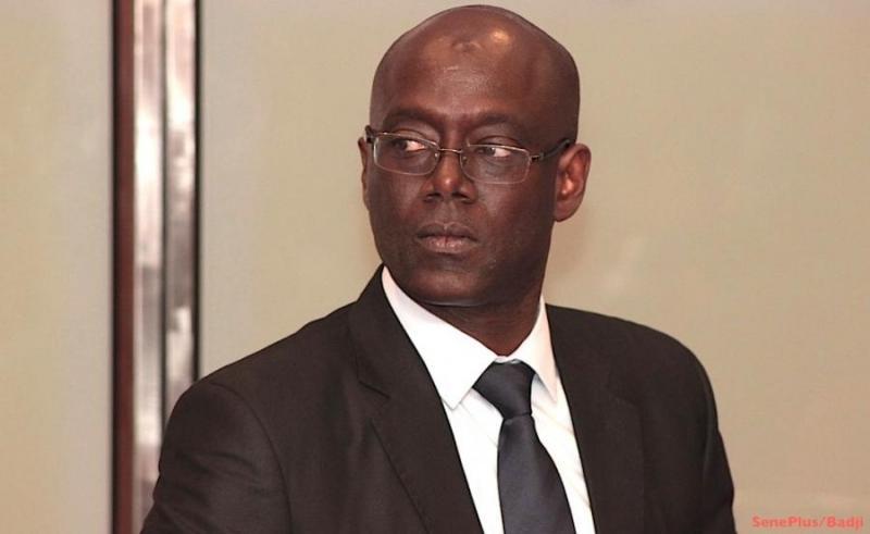 Comment Total a obtenu la tête du ministre Thierno Alassane Sall