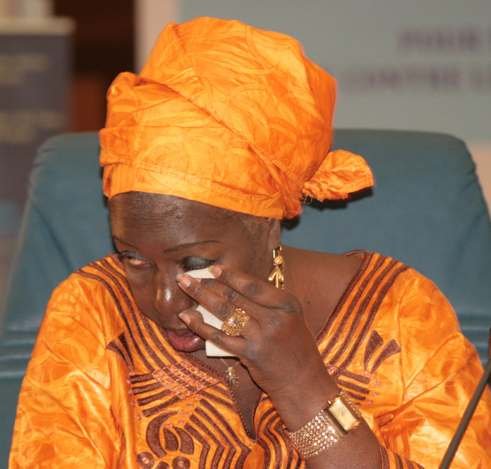 """Les """"jallarbistes"""" contestent le choix de Khoudia Mbaye dans l'attelage gouvernemental"""