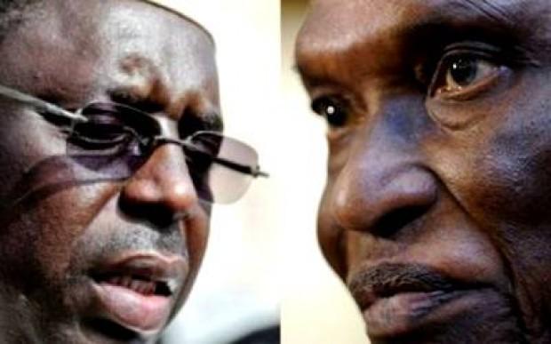 Macky Sall parle enfin de Abdoulaye Wade : «Je pense qu'il peut continuer à inspirer le pays sans siéger à l'Assemblée nationale»