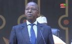 Mohamed Dionne, rédacteur en chef de la RTS