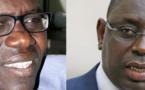 Moubarack Lô rame à contre-courant du président Macky Sall : «le Sénégal n'a pas encore émergé»