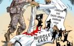 La Honte Musulmane !