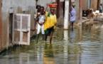 Vidéo : Drame à Matam- Les pluies provoquent l'effondrement d'un bâtiment/ bilan : cinq morts