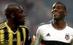 Demba Ba et Moussa Sow bientôt propriétaire d'un club de foot à San Diégo
