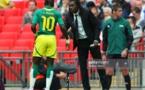ALIOU CISSE: «Ce que j'attends de Sadio Mané»