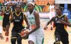 Afrobasket 2017 : Le Sénégal plus fort que la Guinée (105-39)