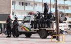 Menaces terroristes : Le Sénégal muscle son dispositif sécuritaire