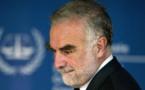 Le scandale Ocampo, l'ancien procureur  de la CPI au coeur de la tourmente