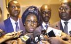 Ramatoulaye Diagne, première femme recteur au Sénégal
