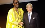 Primé au Japon, Youssou Ndour offre 75 millions à la mutuelle des artistes du Sénégal