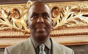 Biram Ould Abeid parmi les 100 personnalités les plus influentes de 2017 selon le Time