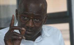 """Louis Lamotte:  """"Il est fort probable que je sois candidat à la présidence de la Fédération sénégalaise de football"""""""