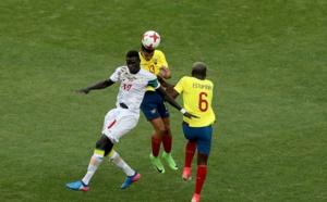 MONDIAL U20 : Le Sénégal passe en huitième et hérite du Mexique