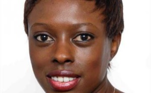 Législatives françaises : Qui est Sira Sylla, la nouvelle députée LREM ?