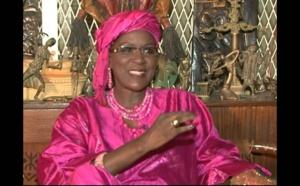 Amsatou Sow Sidibé, combattante des droits humains