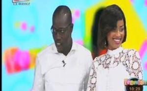 (Vidéo) Mamadou Mouhamed Ndiaye et Mbathio Ndiaye : La réconciliation
