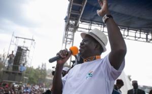 """Raila Odinga : """"Il est encore possible de reconsidérer notre décision"""""""