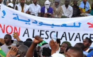 «La mise en esclavage d'Africains est-elle plus acceptable en Mauritanie qu'en Libye ?»