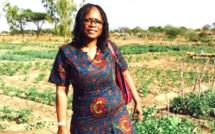 Awa Dabo, Représentante résidente du Pnud en Tanzanie