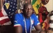 Assane Diouf arrêté aux États-Unis