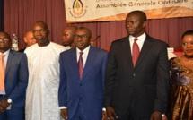 Souleymane Telico élu président de l'UMS