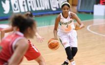 Afrobasket féminin-Bamako 2017: Et de deux pour les lionnes