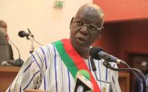 Burkina Faso : Salifou Diallo, président de l'Assemblée nationale est décédé