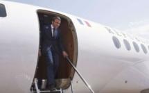 Le président français Emmanuel Macron ne sera pas à Dakar en Novembre