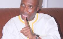 Exclusion du PS : Barthélémy Dias dénonce les preuves du complot ourdi par Tanor