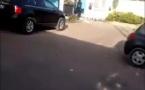 Vidéo : Un policier tabasse un gardien d'une ecole privée.