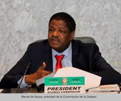 """""""La CEDEAO va étudier le maintien de ses troupes en Gambie"""""""