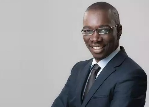 """Moussa Bocar Thiam: """"Khalifa Sall est en train de s'auto-exclure du PS"""""""