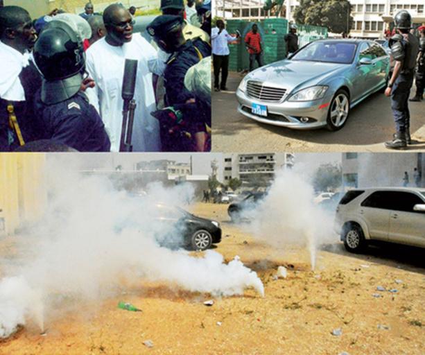 Affaire Bamba Fall: le PS détiendrait des preuves sonores et des images