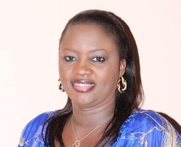 Yaye Fatou Diagne, la nouvelle égérie de Macky Sall