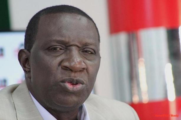 Momar Seyni Ndiaye