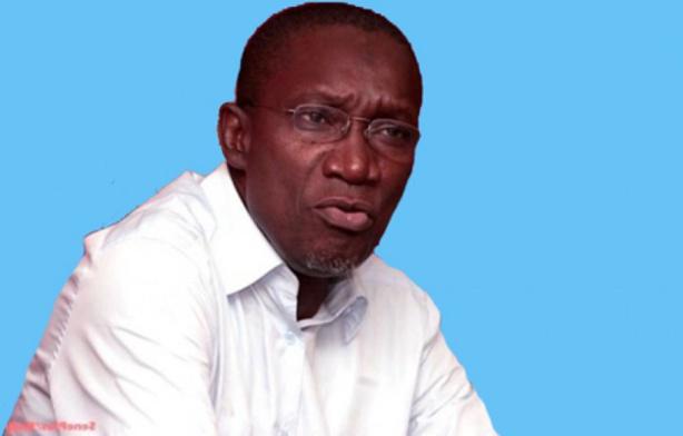Maitre El Hadji Amadou Sall : «les chefs d'Etat africains voient en Macky Sall un valet local des pays européens»