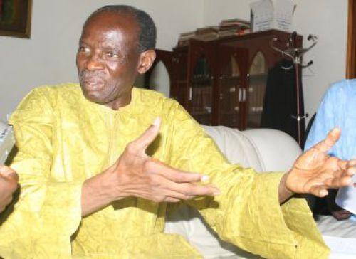 Mamadou Diop : «Si je révèle tout ce que je sais, le pays sauterait»