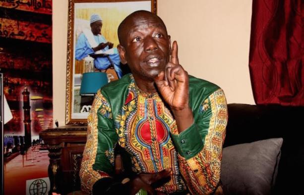 """Abdoulaye Wilane: """"c'est totalement faux et malveillant de dire que Tanor est mêlé à cette affaire"""""""