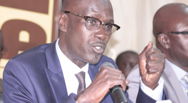 Seydou Guèye : «Khalifa Sall s'est enrichi par jour d'un million de francs de la mairie de Dakar»