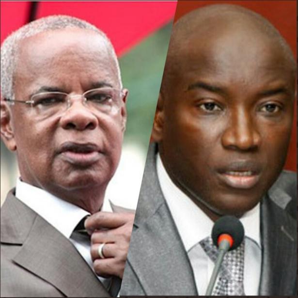 Querelle de positionnement entre Djibo Ka et Aly Ngouille Ndiaye