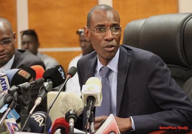 "Abdoulaye Daouda Diallo: ""la caution ne dépassera pas 20 millions"