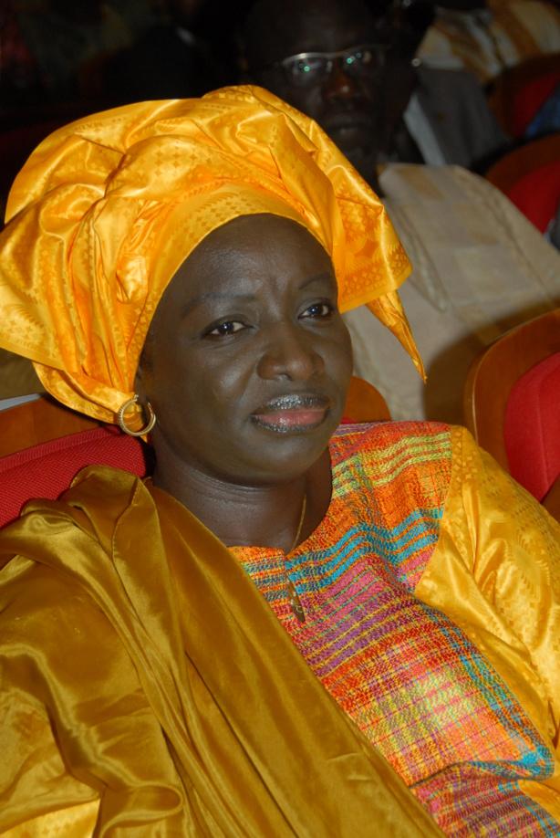 Aminata Touré en errance politique