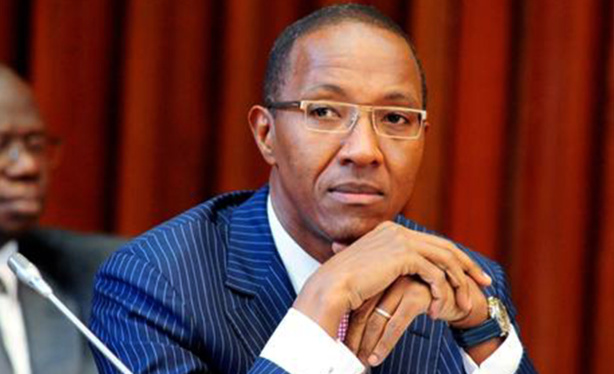 Abdoul Mbaye : «Les affaires judiciaires : un moyen de combattre l'opposition»