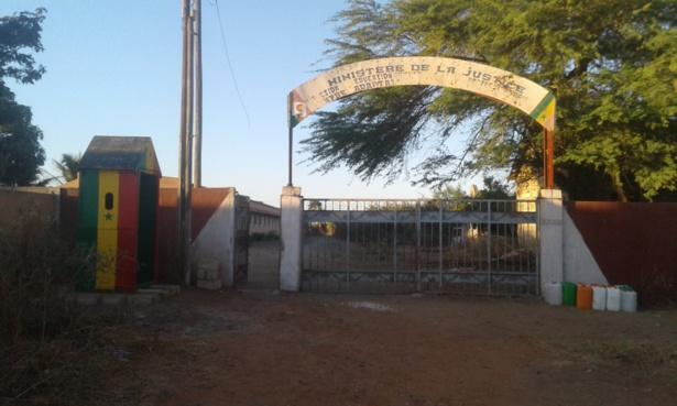 Centre d'adaptation sociale de Séby-Ponty
