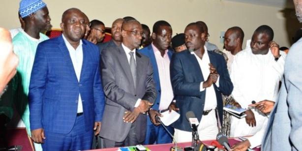 Des Mauritaniens frauduleusement inscrits sur les listes du Fouta